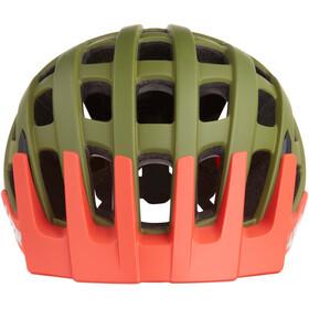 Lazer Roller Casque, matte khaki/orange